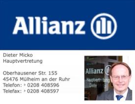 Allianz Micko
