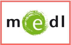 Medl Logo hauptseite