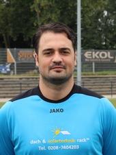 Birkan Döger
