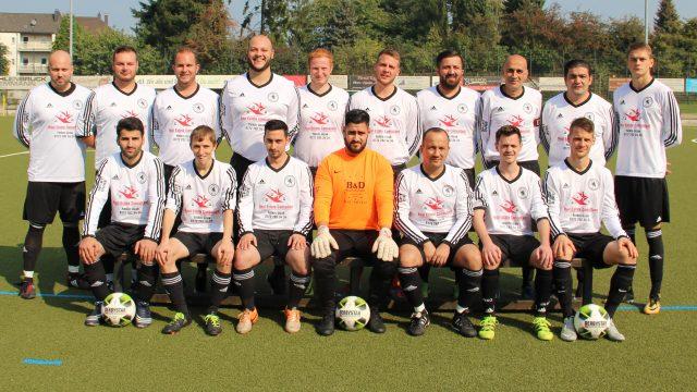 2.Mannschaft
