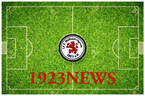 Aufruf des 1. FC Mülheim